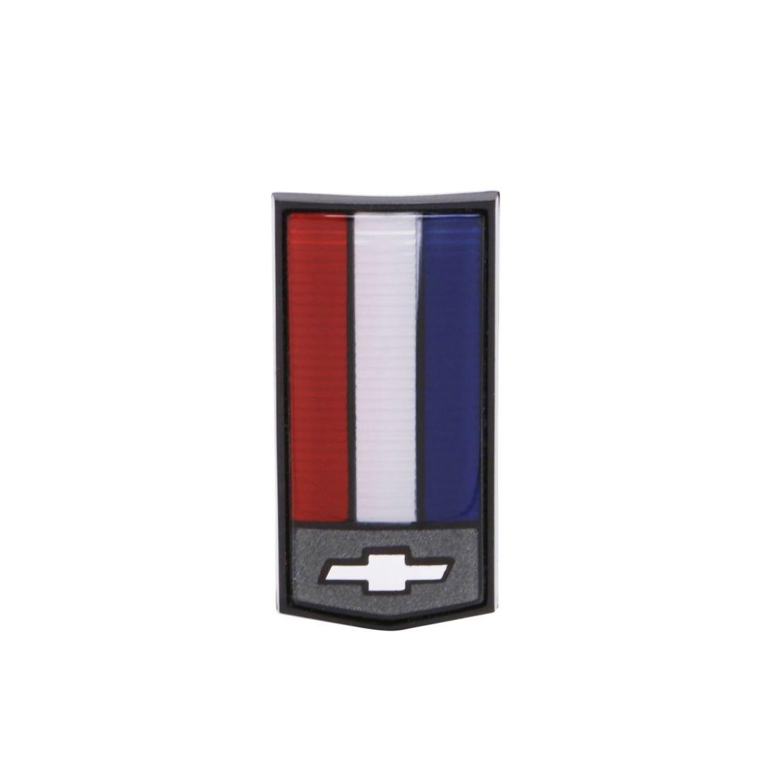 1973-1974 Corvette Trim Parts 5960 Front Emblem