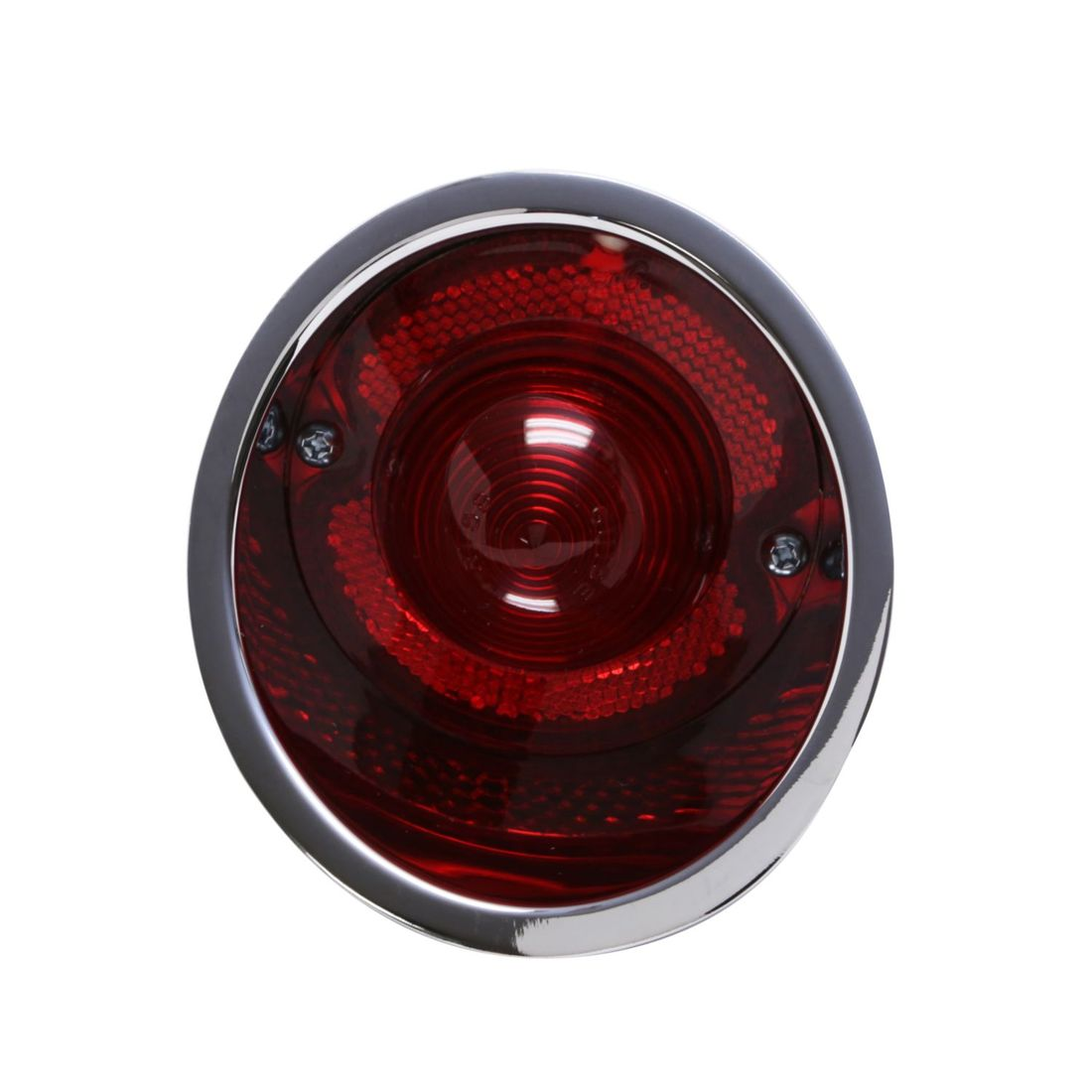 American Shifter 278430 Shift Knob Red VW Hands Clear Metal Flake with M16 x 1.5 Insert